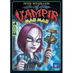 Vampir Mau Mau