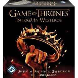 Game of Thrones: Intrigă în Westeros