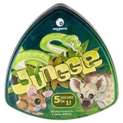 Junggle
