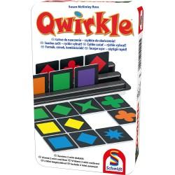 Qwirkle în cutie metalică