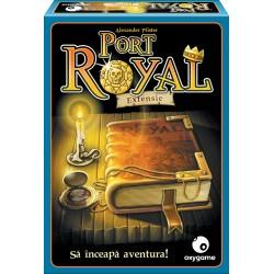Port Royal: Să înceapă aventura!