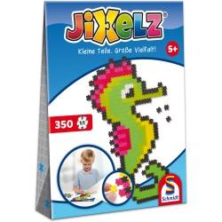 Puzzle Jixelz: Căluț de mare, 350 piese