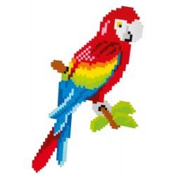 Puzzle Jixelz: Tot ce zboară, 1500 piese