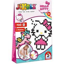 Puzzle Jixelz: Hello Kitty, 700 piese