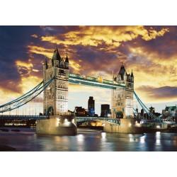 Puzzle Schmidt: Podul Londrei, 1000 piese