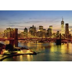 Puzzle Schmidt: New York, 2000 piese