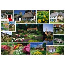 Puzzle Schmidt: Excursie în ... Anglia, 1000 piese