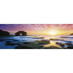 Puzzle Schmidt: Apus în golful Bridgewater, Victoria, Australia, 1000 piese