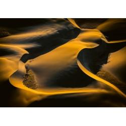 Puzzle Schmidt: Mark Gray - Desen de deșert, 1000 piese