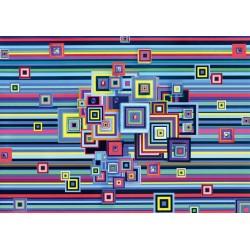 Puzzle Schmidt: Robert Swedroe - Cyber Cycle, 1000 piese
